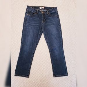 CAbi Jean's new crop